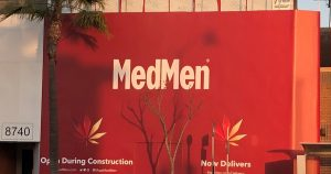 MedMen now offers free Uber pickups from LAX