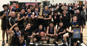 San Fernando edges Arleta to win City Section Division III title