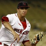 Great championship games: Jack Flaherty pitches Harvard-Westlake to 1-0 win at Dodger Stadium