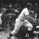 This day in sports: First designated hitter draws a walk