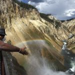 Yellowstone opens a bit more for summer, following Grand Canyon's lead