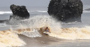 El Salvador is riding waves as global surfing's newest mecca