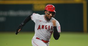 'Everything's getting better': Angels' Jo Adell is hitting his stride in second MLB stint