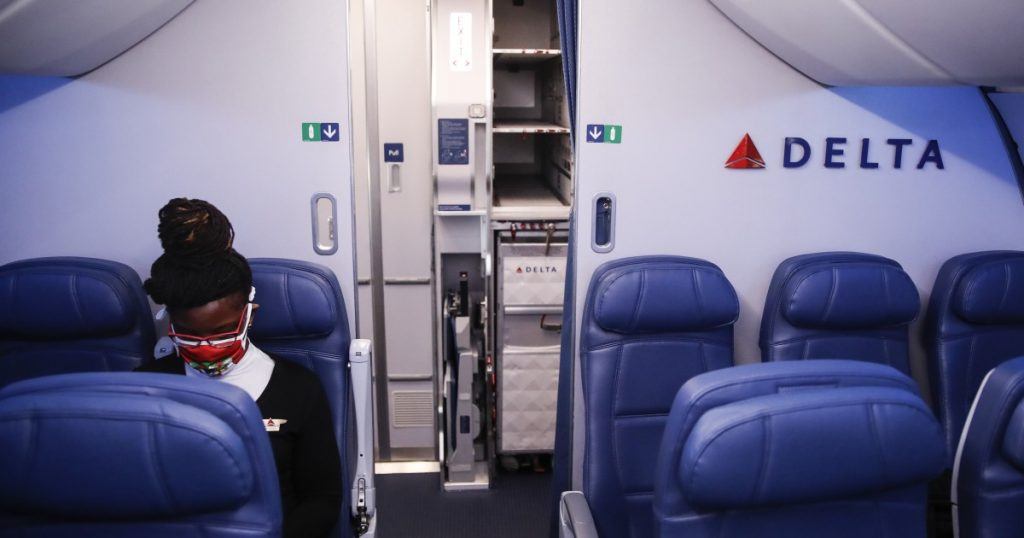 Delta hikes rates for unvaccinated. It's a slippery slope