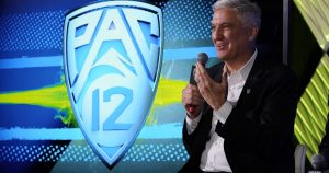 Conference realignment Q&A: Will the Pac-12, Big 12 merge?
