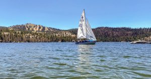 Tired of Big Bear? Here are 3 California lakes to explore