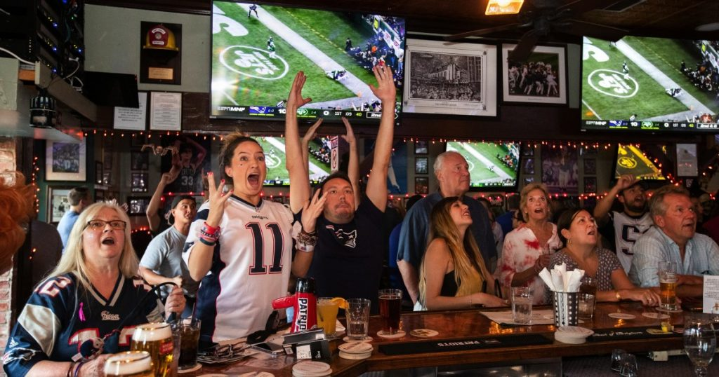 L.A.-area sports bar owners are excited to welcome back fans