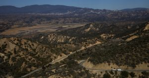 U.S. Forest Service to reopen most California national forests