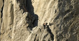 New museum shows off Yosemite climbing greats and gear