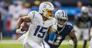 NFL Week 3 best bets: Chargers vs. Chiefs and one more top game