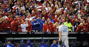 Dodgers vs. Cardinals: Their head-to-head playoff history